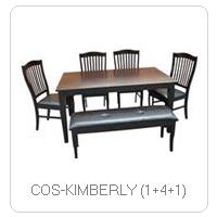 COS-KIMBERLY (1+4+1)